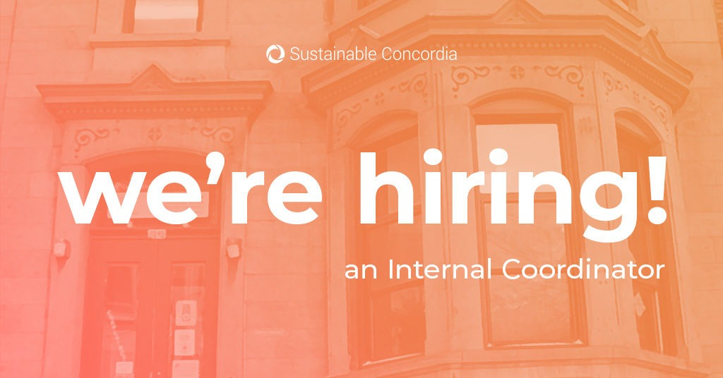 Hiring Internal Coordinator