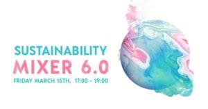 Sustainability Mixer 6.0