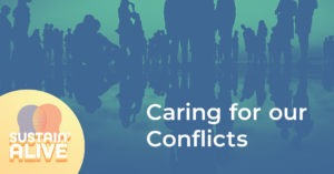 Caring for our Conflicts @ SCPA Basement